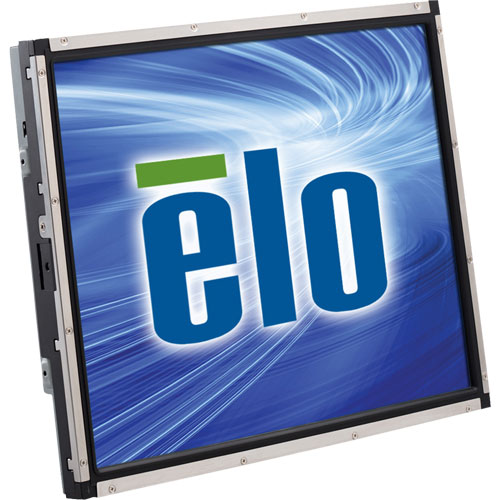 Monitor Touch Screen LCD 15' ET1537L Open Frame - Elo Touch Solutions