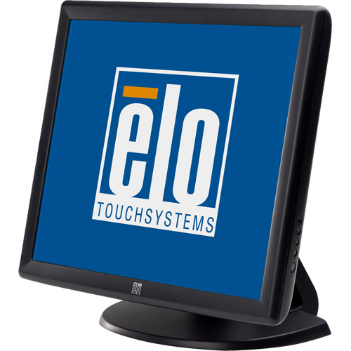 Monitor Touch Screen LCD 19' ET1915L - Elo Touch Solutions