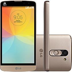 SmartPhone LG L Prime D337 - 2 Chips, Tela IPS 5.0