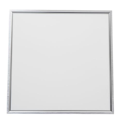 Painel Plafon Super LED 48W Quadrado 60X60Cm EQQO Branca (3300 Lumens)