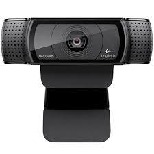 Webcam Logitech HD C920 PRO FullHD 1080p, Foto 15MP.