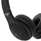 Fone De Ouvido Philco Bluetooth 4.0 Ph03btp C/mic.e Aste dobravel