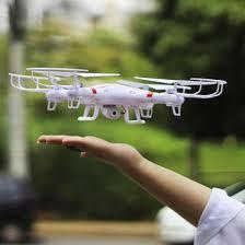 Drone Sky Laser Quadcopter C/Camera 2.0 - BR385 Multilaser