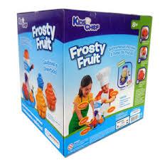Kids Chef Fábrica de Frosty Iogurte BR363 - Multikids