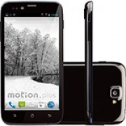 "SmartPhone CCE Motion Plus SK504 - 2 Chips, Tela 5"", Android 4.1, Quad Core 1.2GHz, Camera 8MP, 3G, Wi-Fi, GPS, Cartão 4Gb."