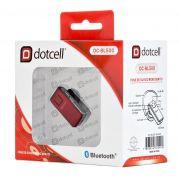 Fone Bluetooth Mono DC-BL500 DotCell (P/ 2 Aparelhos)