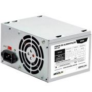 Fonte Atx 230w Real BPC-230 Brazil PC 24P Fan 8cm (OEM)