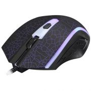 Mouse Gamer GM-206 1200DPI 4 Botões (3+Whell) Xtrike