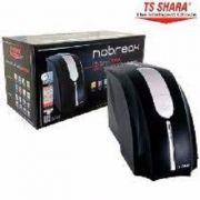 NoBreak TS Shara UPS Soho II 800VA Full Range / Saida 115v C/USB (Ent.Bat.externa)