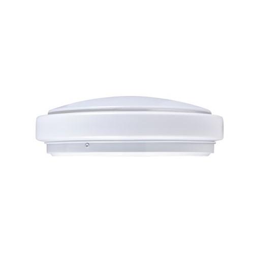 Painel Plafon LED 18W 6500k Sobrepor Redondo EQQO (1280 Lumens)