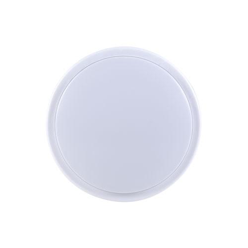 Painel Plafon LED 24W 6500k Sobrepor Redondo EQQO (1600 Lumens)