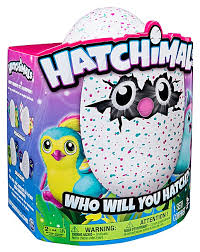 Hatchimals Pengualas - Multikids Br544 (Português)