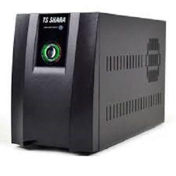 NoBreak TS Shara UPS Compact PRO 1400VA 2BS (455) Ent. Full Range e Saida 115v (Ent.2Bat.externa)