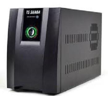 NoBreak TS Shara UPS Compact PRO 1400VA 2BS (4027) Ent. BiVolt e Saida 115v (Ent.Bat.externa)