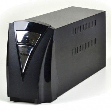NoBreak TS Shara UPS Senoidal 1500VA 2BS (4411) Ent. e Saida Bi-Volt (Ent.2Bat.externa)