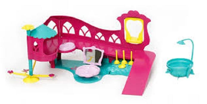 Pet Parade Playset Playworld Multikids - Br731
