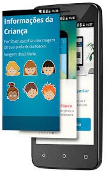 SmartPhone Multilaser MS45 S Teen - 2 Chips, Tela 4.5 IPS, Android 5.0, Q.Core 1.2Ghz, 1Gb Ram, Câmera 3 MP + 5 MP, 3G, Mem 8GB.