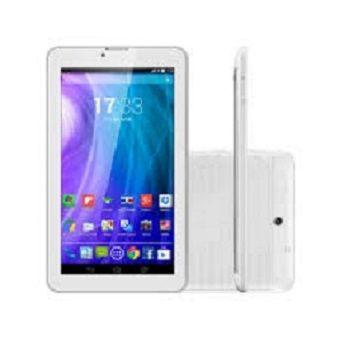 Tablet 7' Multilaser M7i-3G Branco - Android 6.0, 2 Chips, Q.core, 1Gb Ram, Mem 8Gb. (OUTLET)