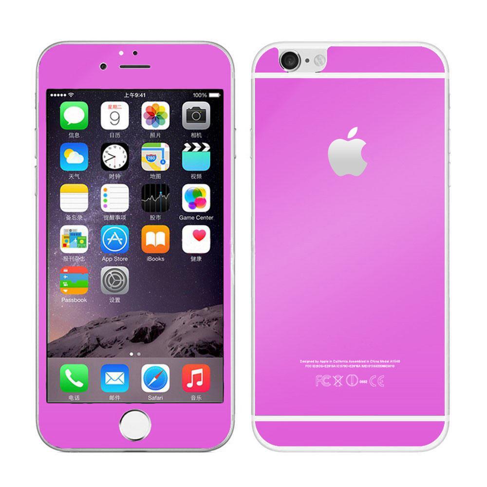 Comprar Iphone  Plus Rosa