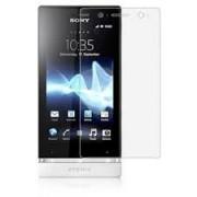 Películas protetora Pro transparente para Sony Xperia U LT25a