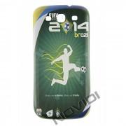 Tampa da Bateria Personalizada para Samsung Galaxy S3 i9300 - Modelo 1