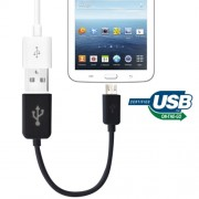 Adaptador Micro USB / USB OTG para Galaxy Tab 3 10.1 / P5200 / P5210