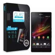 Película de vidro temperado Premium Glass para Sony Xperia ZQ