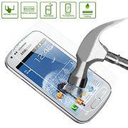 Pel�cula de vidro temperado Premium Glass para  Samsung Galaxy S Duos S7562