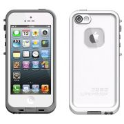 Capa LifeProof para Apple iPhone 5 S - Cor Branca