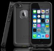 Capa LifeProof para Apple iPhone 5 S - Cor Preta