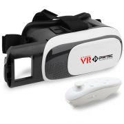 Óculos Vr 3d Realidade Virtual Android Ios Windows 2016 Vr-Box-2188
