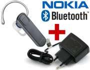 Fone de ouvido Bluetooth Nokia BH-108