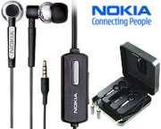 Fone de Ouvido Est�reo Nokia WH-700