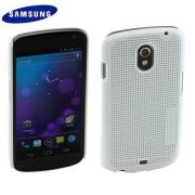 Capa Mash para Samsung Galaxy X GT-I9250 - Original - Cor Branca