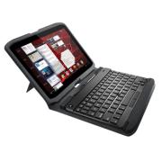 Capa em couro com teclado sem fio bluetooth Motorola Xoom 2 10.1 - Motorola