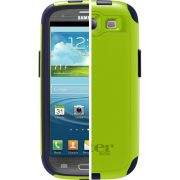 Capa Otterbox Commuter Series para Samsung Galaxy S III  S3 i9300 - Cor Verde