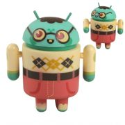Boneco Android - Toy Art  - Bernard