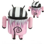 Boneco Android - Toy Art -  Rupture