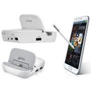 Smart dock para Samsung Galaxy Note 2 N7100 - Samsung  EDD-S20JWE
