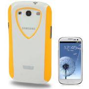 Capa Personalizada Série Roupa para Samsung Galaxy S3 S III i9300