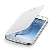 Capa em couro flip para Samsung Galaxy Gran Duos I9082 - Original Samsung - Cor Branco