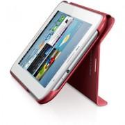 Capa estojo para Samsung Galaxy Tab 2 7.0 P3100 / P3110 - Samsung EFC-1G5SREC - Cor Vermelho