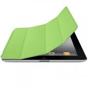 Capa Smart Cover Dual 2x1 para Apple iPad 3 / iPad 4 - Cor Verde