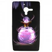 Capa Personalizada Perfume para Sony Xperia ZQ