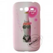 Capa Personalizada Série Garrafa para Samsung Galaxy Grand Duos I9082 - Modelo 1