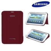Capa estojo com suporte para Samsung Galaxy Note 8.0 - Samsung EF-BN510BREGWW - Cor Vermelha