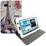 Capa para tablet personalizada Paris giratoria Samsung Galaxy Tab 2 7.0 P3100 / P3110
