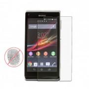 Kit com 2 Películas Pro fosca anti-reflexo protetor de tela para Sony Xperia L