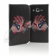 Capa Carteira Luvas para Samsung Galaxy Grand Duos I9082