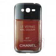 Capa Personalizada Chanel Le Vernis Holiday para Samsung Galaxy Grand Duos I9082